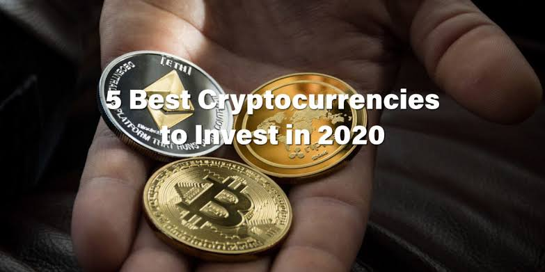Crypto Currencies To Invest In 2020